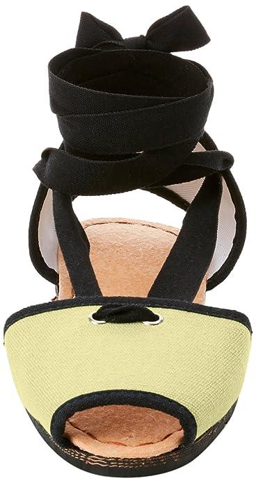 a918d22c3 Couple&pie Original, Alpargatas para Mujer: Amazon.es: Zapatos y  complementos