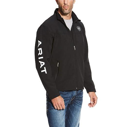 5a572c3cd ARIAT Men's New Team Softshell Jacket