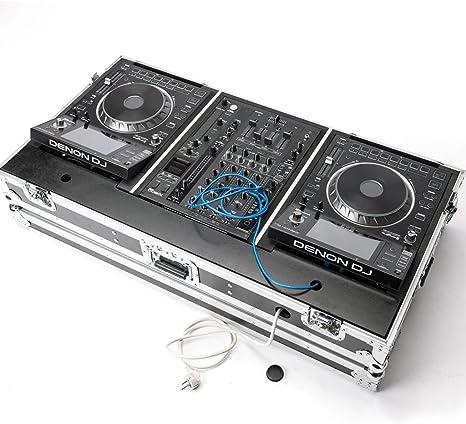 Magma 40987 DJ caja de controlador