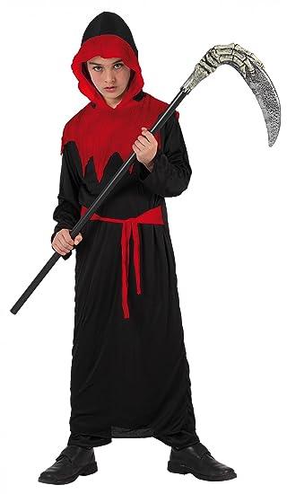 Atosa-5480 Disfraz Zombie 10-12, color rojo, 10 a 12 años (5480 ...