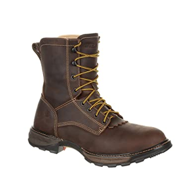 d46b4a87900 Amazon.com | Durango Maverick Mens 8