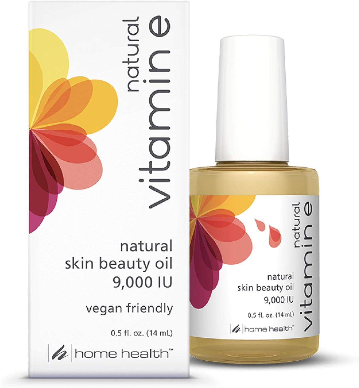 Vitamina E Natural, 0,5 onzas líquidas (14 ml) - Inicio de la Salud: Amazon.es: Salud y cuidado personal