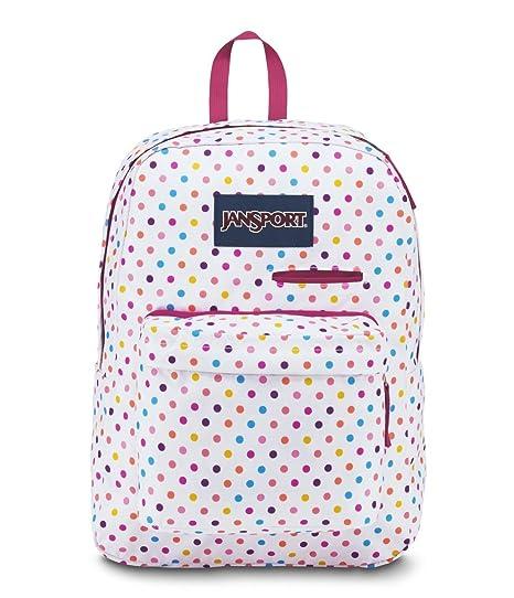 Amazon.com  JanSport Digibreak Laptop Backpack- Sale Colors (Spot-O ... d993133ce59ca