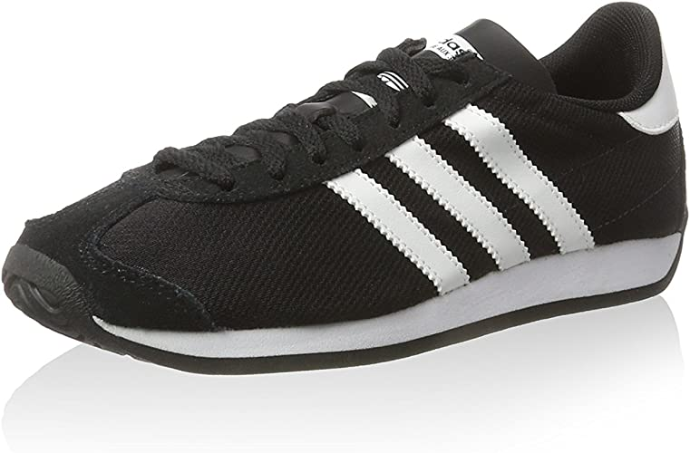 Adidas Country OG Basket Mode Homme: : Chaussures
