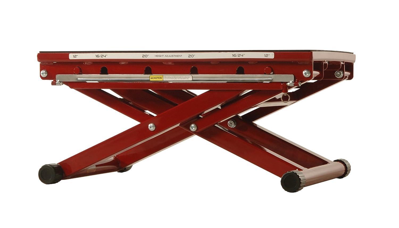 Stamina   X Adjustable Height Plyo Box