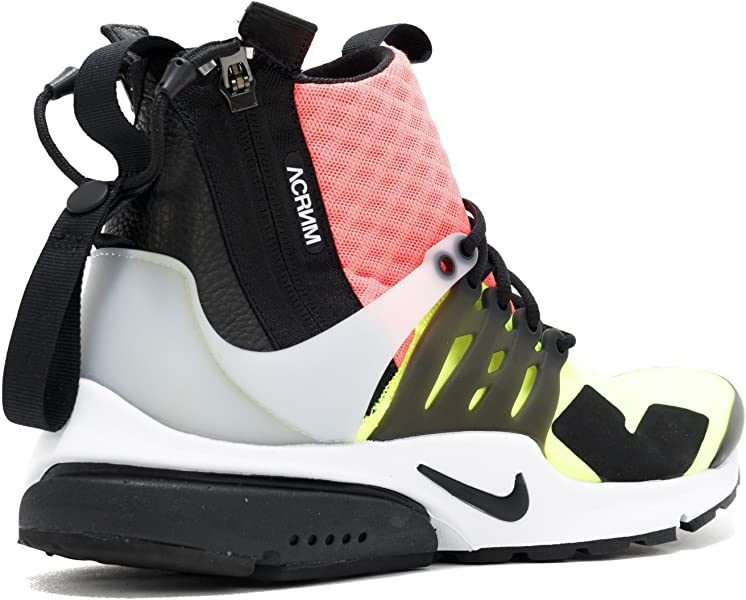f398a2129e82 Nike Air Presto Mid - Acronym - US 2XS. Back. Double-tap to zoom