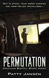 Permutation (Space Agent Jonathan Bartell Book 4)