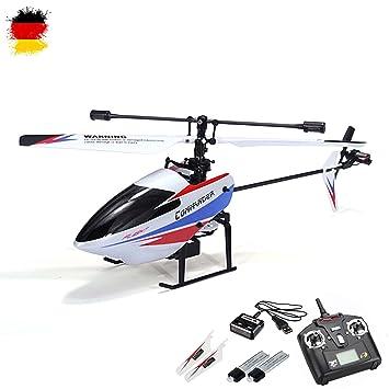 Ferngesteuertes Ferngesteuerter Hubschrauber