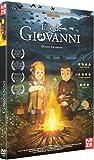 L'île de Giovanni - Edition Dvd