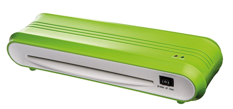 Genie F9011 Plastificadora A4 /& Basics A4, 100 unidades L/áminas para plastificar