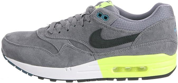 Nike- Air Max 1 Premium Cool Grey VoLight 512033 007-43: Amazon.fr:  Chaussures et Sacs
