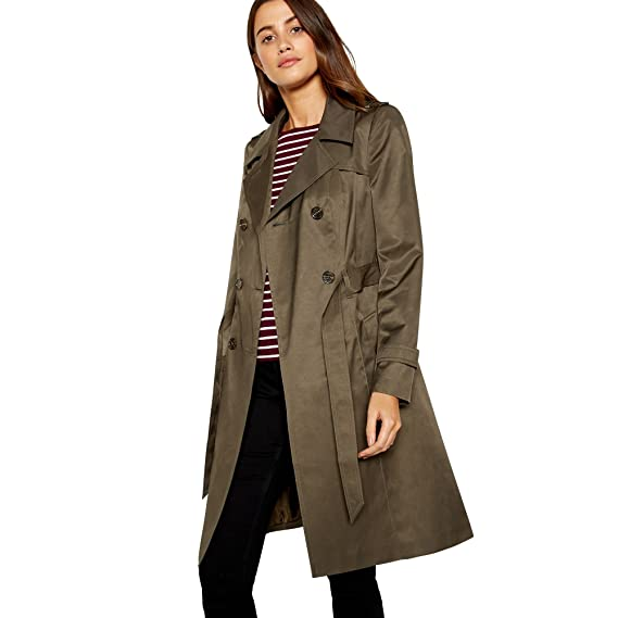 Manteau Green 36 Debenhams Collection Femme Vert The dtAqIw