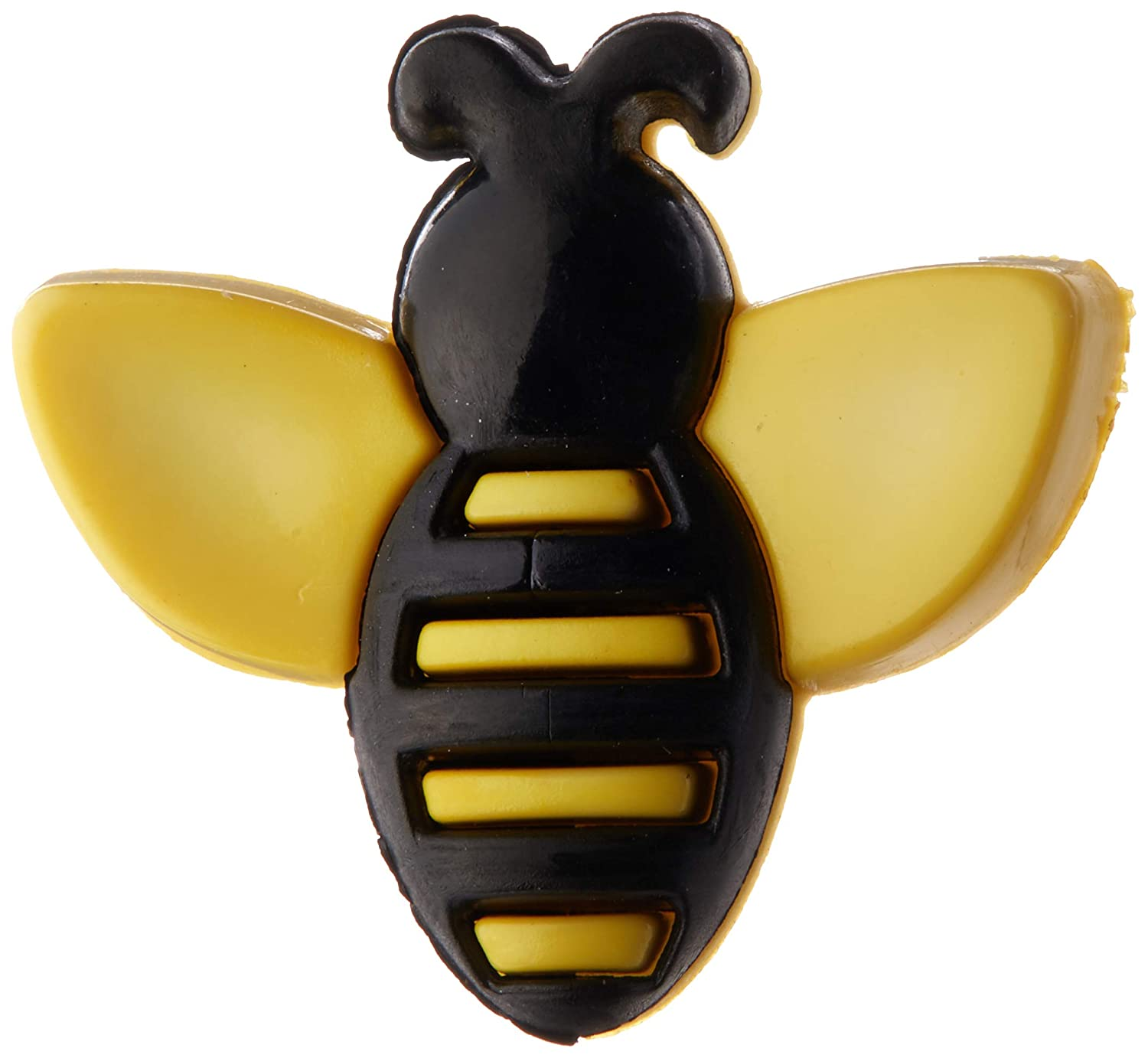 Bumble Bee Buttons