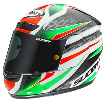 Suomy Apex Italia casco