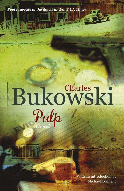 Pulp: A Novel