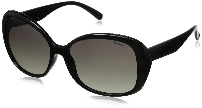 14c90269d36c Polaroid Polarized Oval Women s Sunglasses - (PLD 4023 S D28 58LB