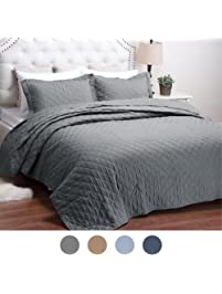 Amazon.com: Quilts - Quilts & Sets: Home & Kitchen : amazon king size quilts - Adamdwight.com