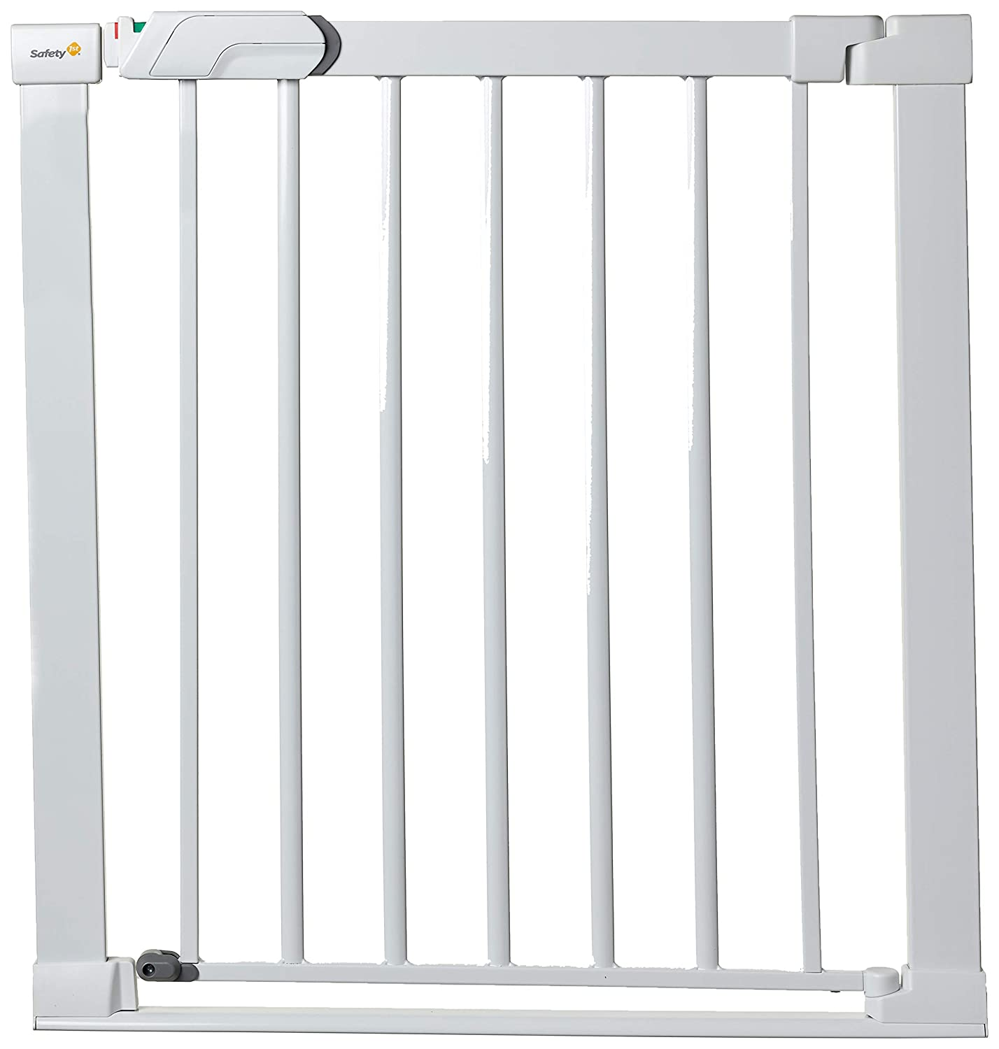 Safety 1st SecurTech Flat Step Metal Gate Dorel UK Limited 2443431010