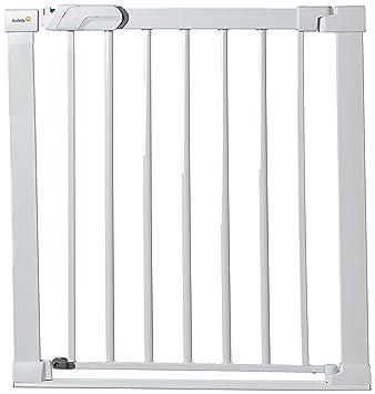 Safety 1st Treppenschutzgitter-Verlängerung Türgitter 7 cm Weiß Metall 24294310