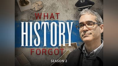 What History Forgot