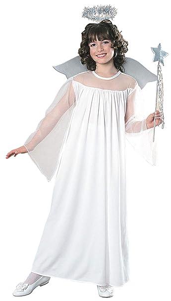 Amazon.com: Disfraz de ángel enviado para niños: Toys & Games