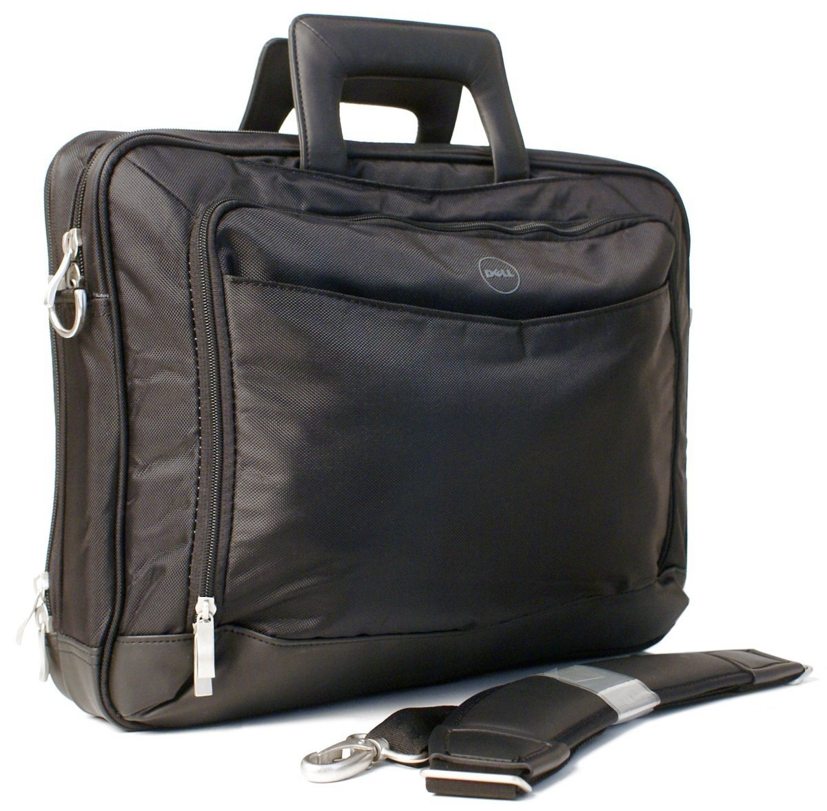 Dell 0XKYW7 Business Laptop Carrying Case Black For 16'' Laptops - XKYW7