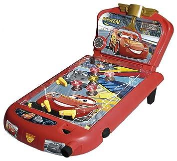 Luces Imc 250116 Súper Y Sonido60 28 Toys Cmpropio X Cars Pinball 92EDHI