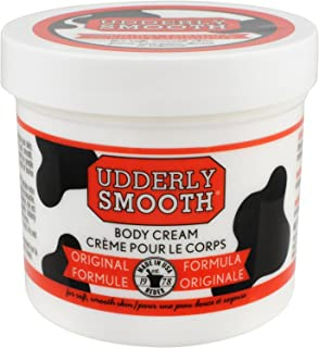 product image for Udderly Smooth Body Cream Skin Moisturizer, 6 Count