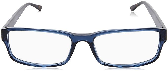 Polo Ralph Lauren 0PH2065, Monturas de Gafas para Hombre, Azul ...