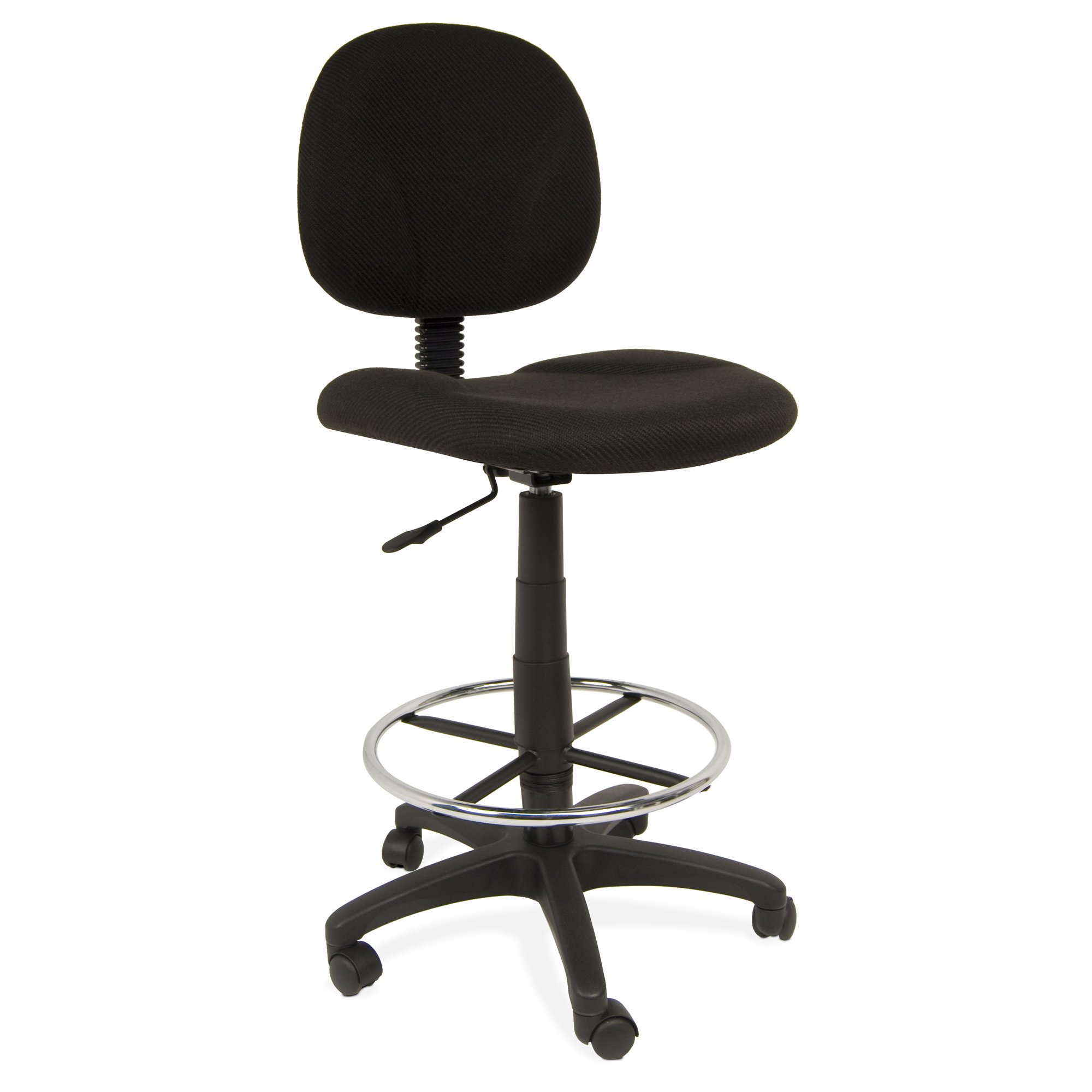 Studio Designs Ergo Pro Chair in Black 18409 by STUDIO DESIGNS INSPIRING CREATIVITY WWW.STUDIODESIGNS.COM