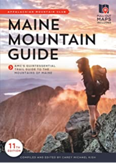 Hiking Maine\'s Baxter State Park: A Guide to the Park\'s Greatest ...