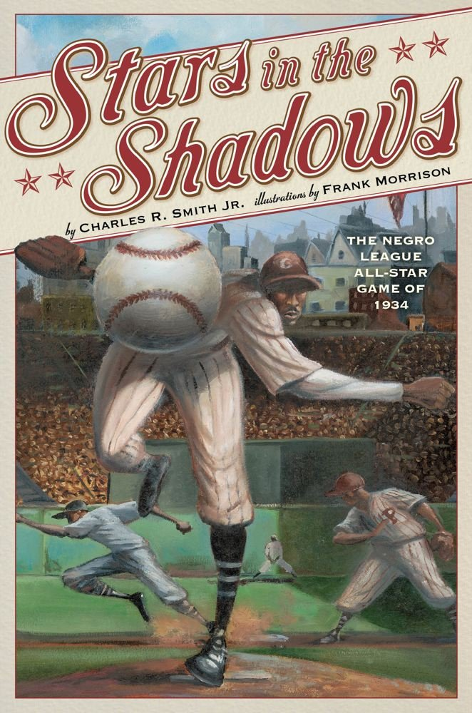 Stars in the Shadows: The Negro League All-Star Game of 1934