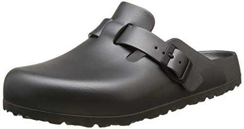 bede3871e7a Birkenstock Women s Boston Eva Clogs  Amazon.co.uk  Shoes   Bags