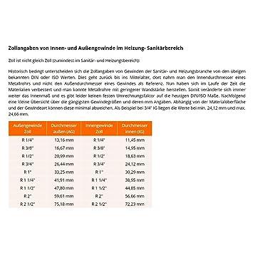 Wundervoll Stabilo-Sanitaer Schrägsitzventil 3/ 4 Zoll DN20 Absperrventil  AI84