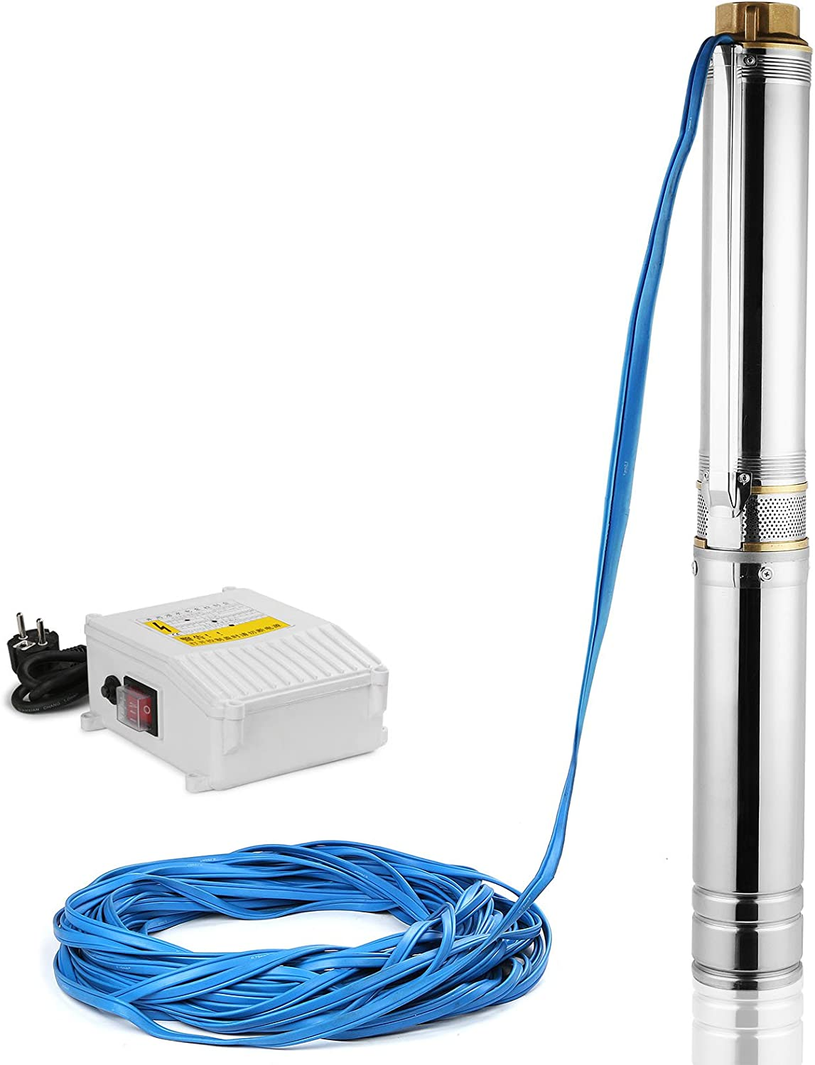 12VDC Solar Hot Water Pumps FDA RoHS With three-phase ECM brushless DC motor REACH,CE Can handle temperatures up to 230F and Pressures up to 145PSI ISO9001 certificated AC//DC Adapter