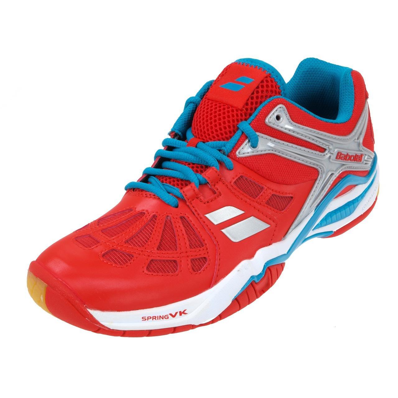 Babolat - Shadow 2 men rouge 15 - Chaussures de badminton