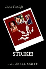 STRIKE! Kindle Edition
