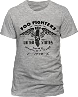 FOO FIGHTERS There is Nothing to Lose T-Shirt Offizielles Lizenzprodukt