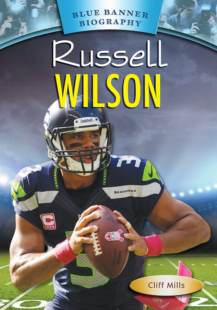 Russell Wilson (Blue Banner Biography)