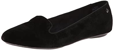 Womens Hush Puppies Women's Flossie Chaste Flat For Sales Size 39