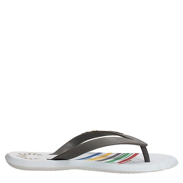 Rider 81530 22998 Flip Flops Man White/Grey 41: Amazon.co.uk: Shoes & Bags