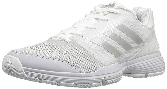 new products 9561a d76cb Amazon.com  adidas Womens Barricade Club Tennis Shoes  Tennis  Racquet  Sports