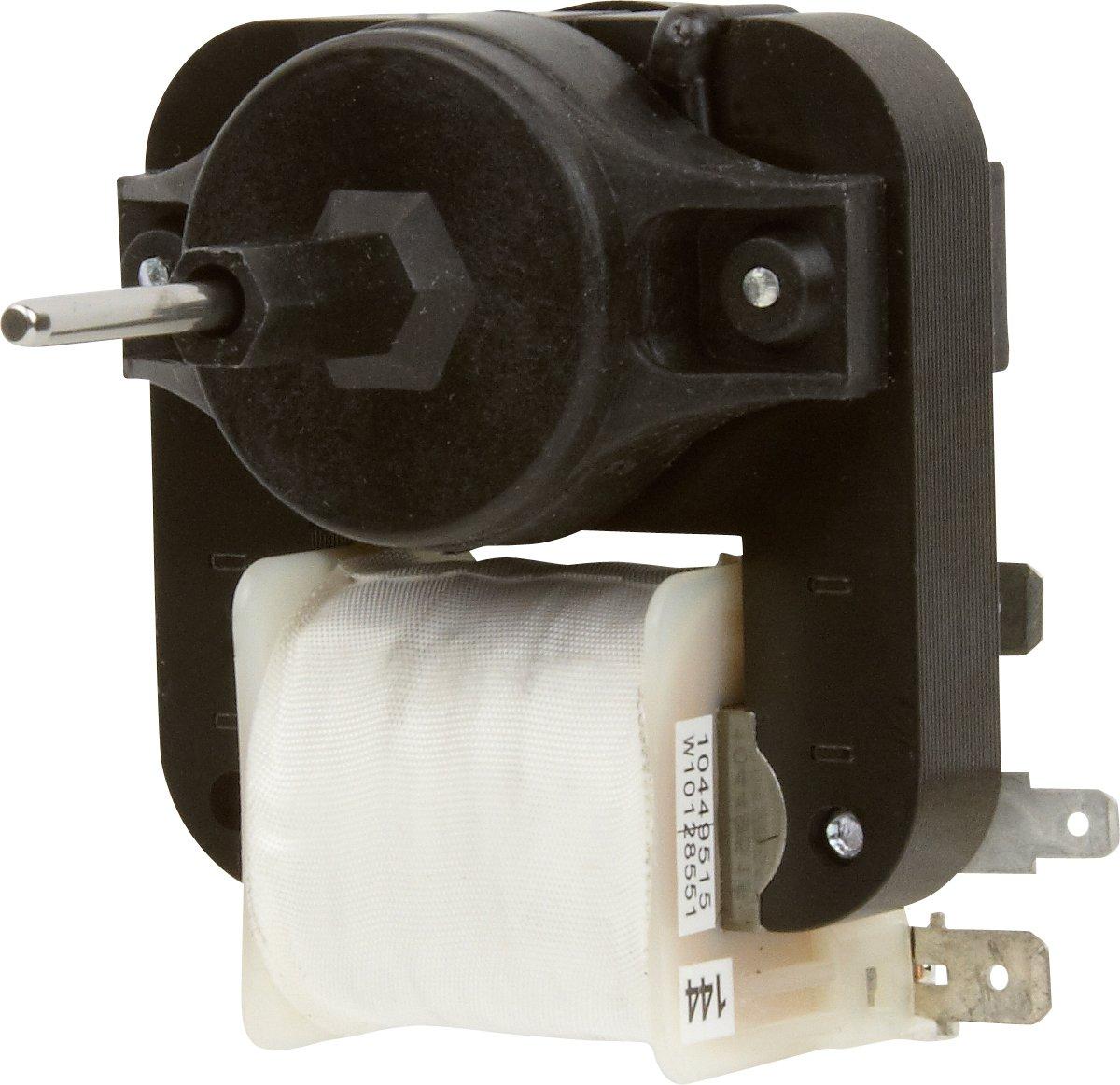 GENUINE Whirlpool W10128551 Evaporator Motor by Whirlpool