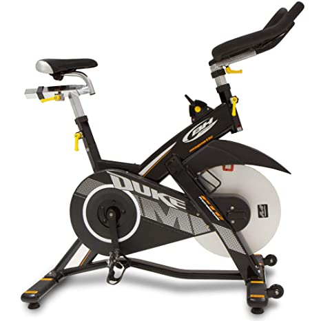BH Fitness Indoor Bike Duke Magnetic - Bicicleta Indoor Duke ...