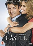 Castle [DVD] [Import]
