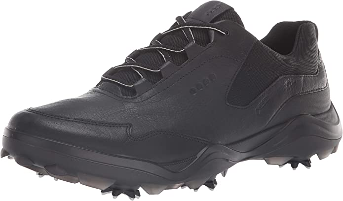 ECCO Men's Strike Gore-tex Golf Shoe