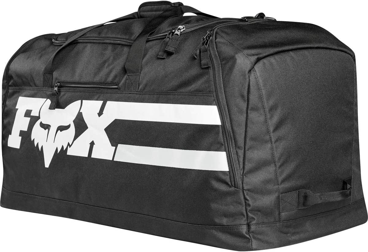 Fox Racing Podium 180 Big Homme Bagages Sac-Noir Taille Unique