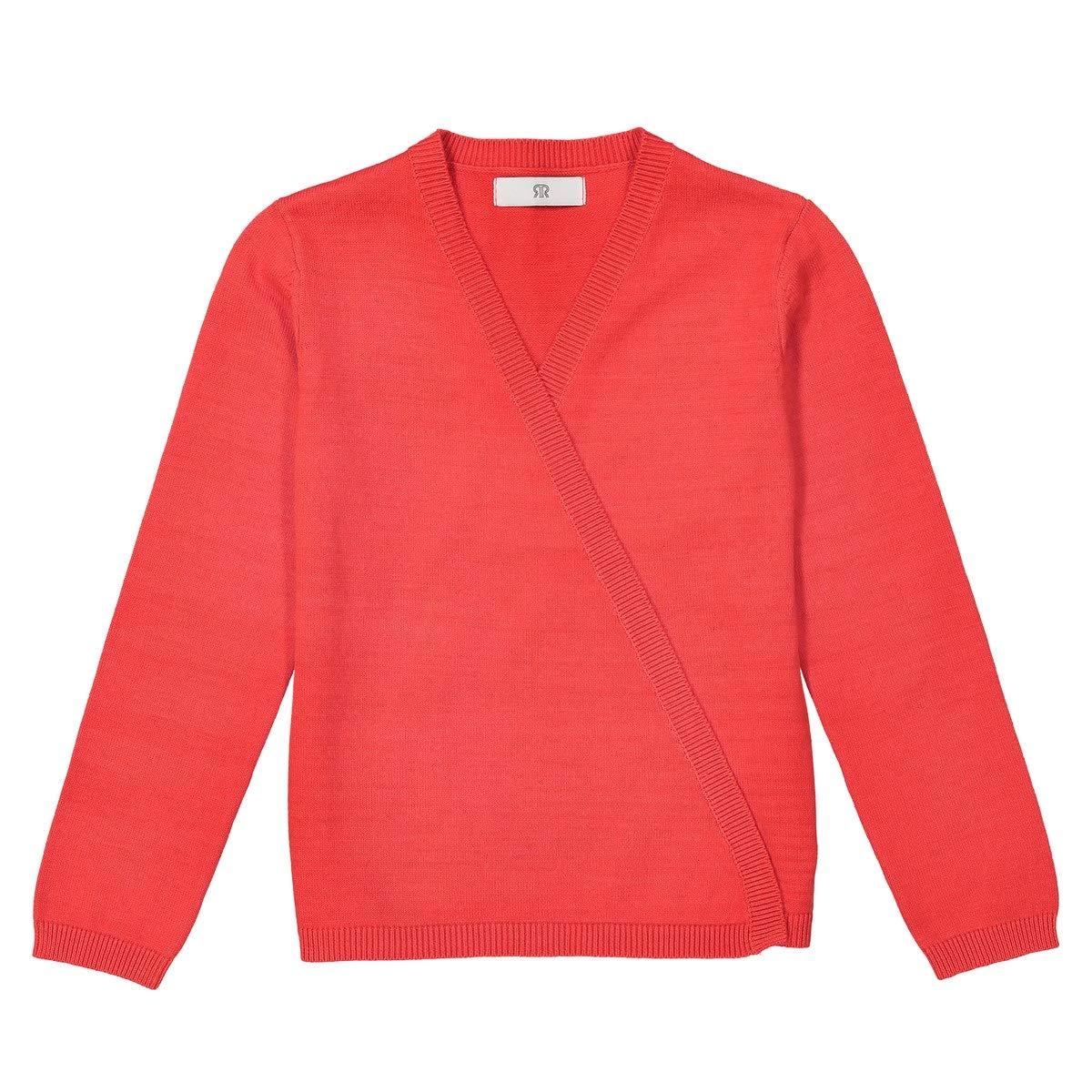 Uniross Plain Cotton Cardigan 2-12 Years