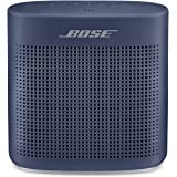 Bose SoundLink Color Bluetooth Speaker II, Limited Edition/Midnight Blue