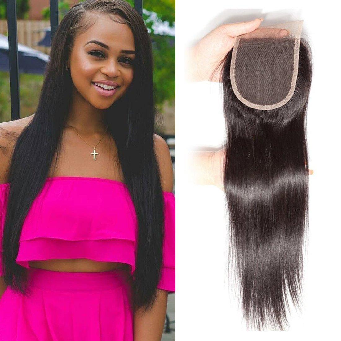 Best Hair Extensions Yiroo Hair Brazilian Straight Virgin Human
